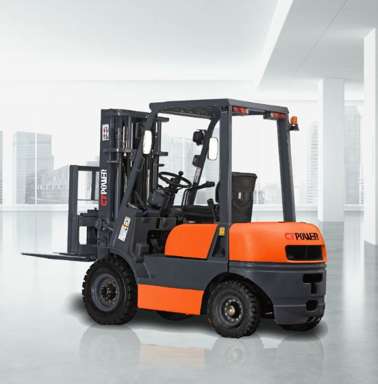 Forklift CT Power Murah