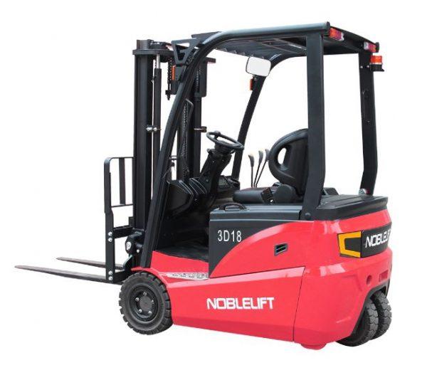 Forklift Noblelift Exclusive Deals