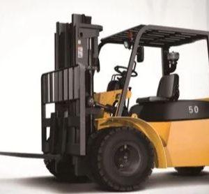 Forklift VMax 5 Ton Harga Hemat