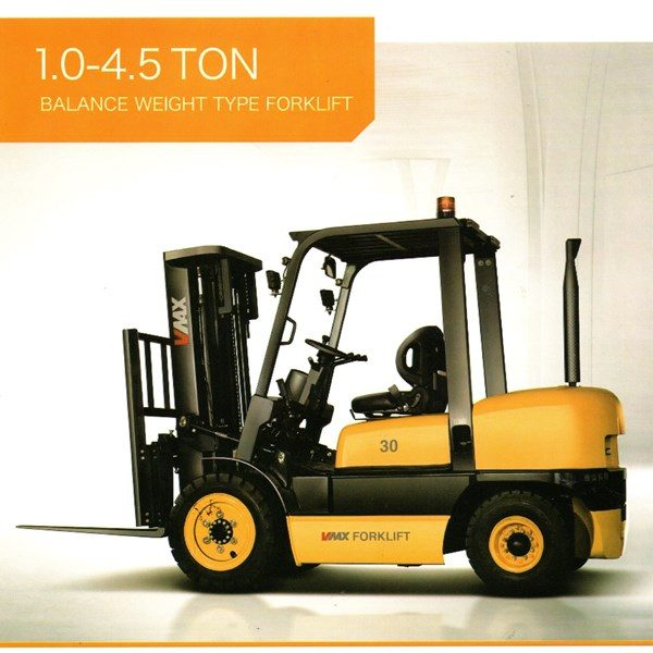 Forklift VMax Low Price