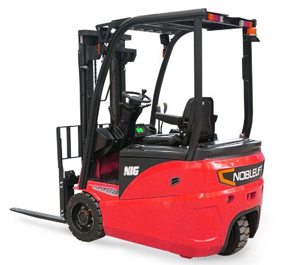 Forklift Electric Harga Murah