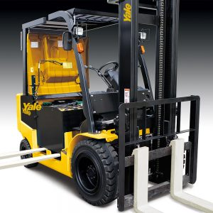 Yale Forklift FB-RZ Series Wijaya Equipments