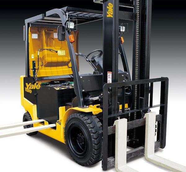 Yale Forklift FB-RZ Series Wijaya Equipments