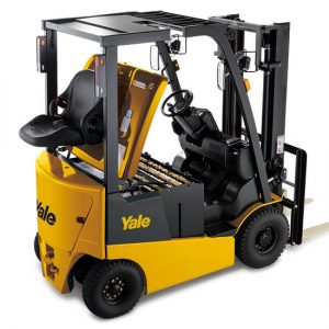 Yale Forklift FB15-35RZ Wijaya Equipments