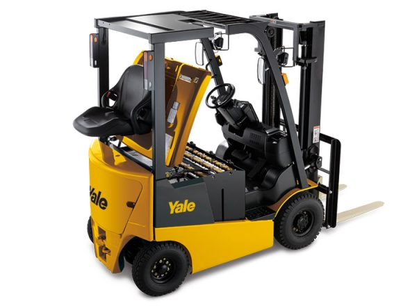 Yale Forklift FB15-35RZ Wijaya Equipments
