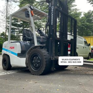 TCM Forklift 3 Ton