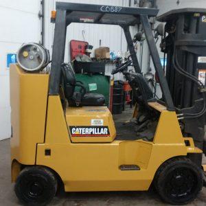 Best Used Forklift